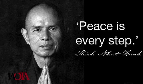 peace-step