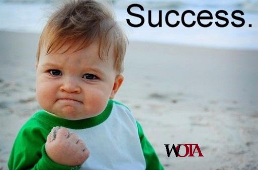 success-worthy